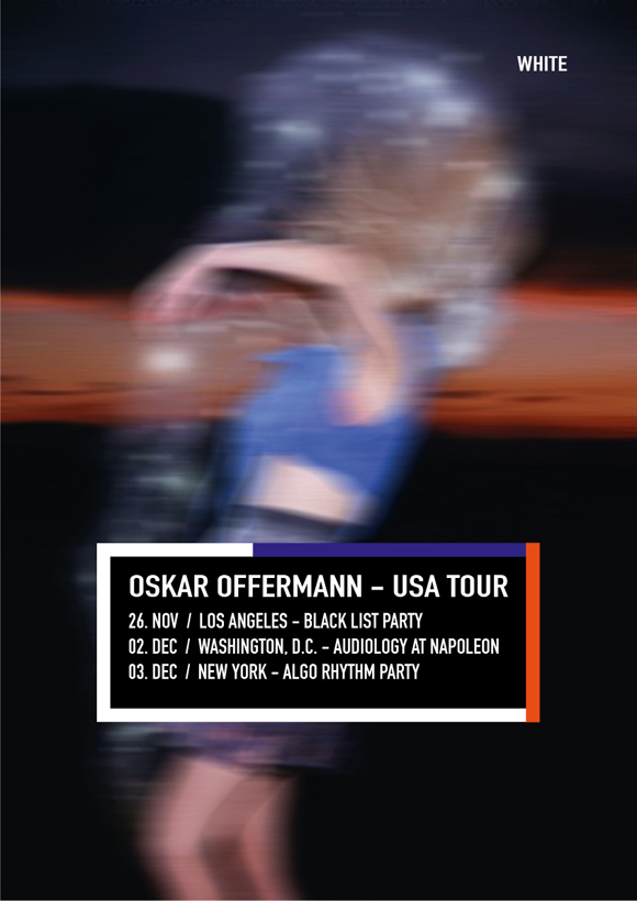 Oskar Offermann plays USA